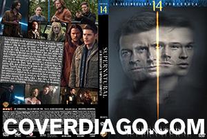 Supernatural - Temporada 14