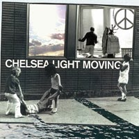 The Top 50 Albums of 2013: 24. Chelsea Light Moving - Chelsea Light Moving