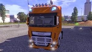 DAF XF Euro 6 (1.5.2)
