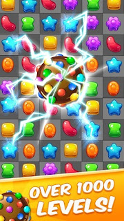Cookie Crush Match 3