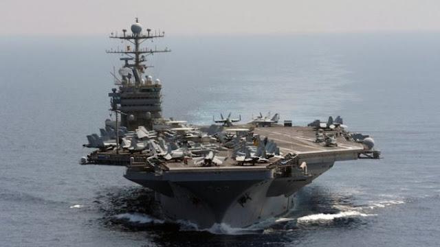 Navy deploys 4 warships, 3,400 troops in N'Delta