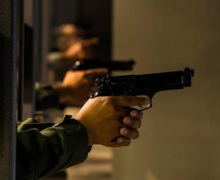 Armed Security License Training Class Nashville TN