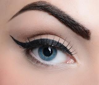 5 formas de maquillarte los ojos