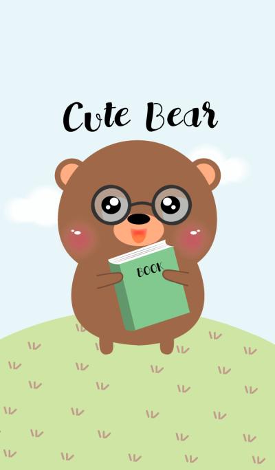 I'm Brown Bear theme Vr.2(jp)