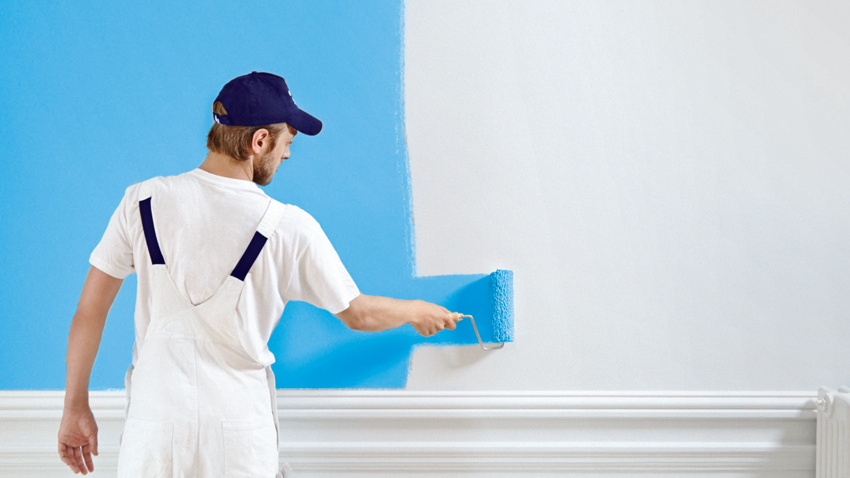 Why Professional Painters Are The Best?