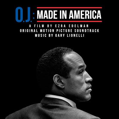 O.J. Made in America Soundtrack Gary Lionelli