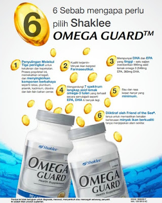 Image result for omega guard shaklee friend of the sea