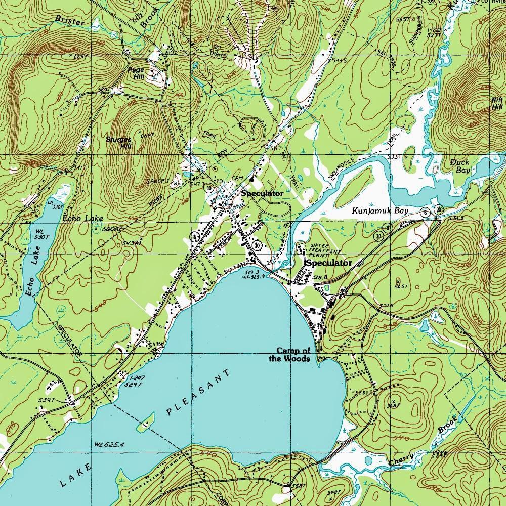 الخريطة الطبغرافية الأهمية المحتوى المقياس والتاريخ الجغرافيا التطبيقية