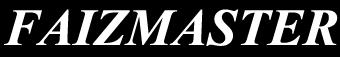 faizmaster.com