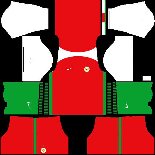 Jersey Kit Dls Timnas - Galeri Timnesia