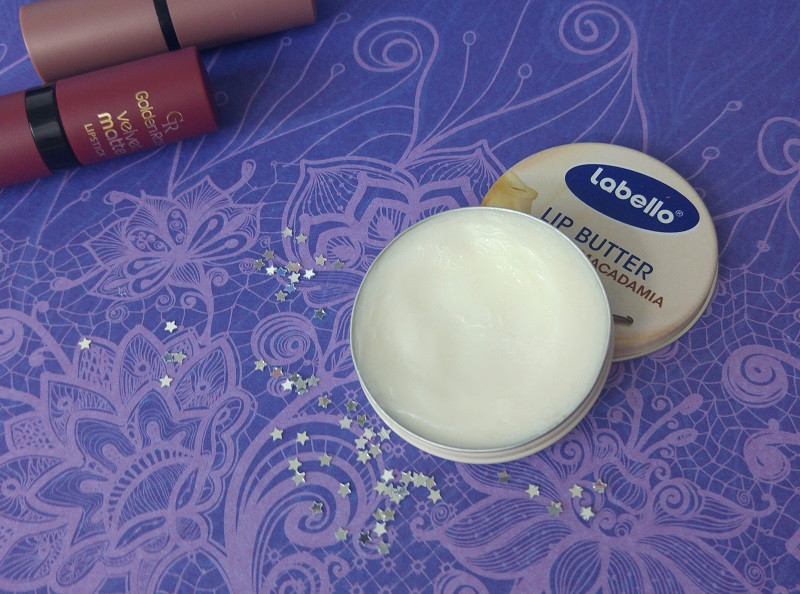 Labello | Lip Butter Vanilla & Macadamia Review - Avis