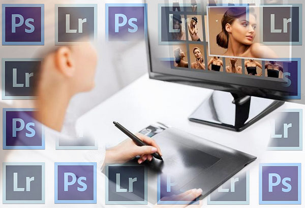 Photoshop dan Lightroom Software Pengolah Foto Wajib Kamu Pakai