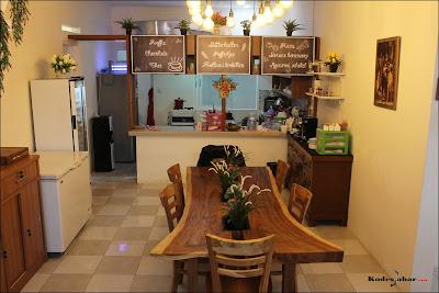 Cafe Rumah Belanda Maribaya