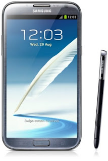 Download Firmware Rom Samsung Galaxy Note II GT-N7100