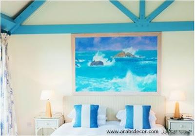 نصائح عن كيف تختار اللوحات المناسبة لمنزلك