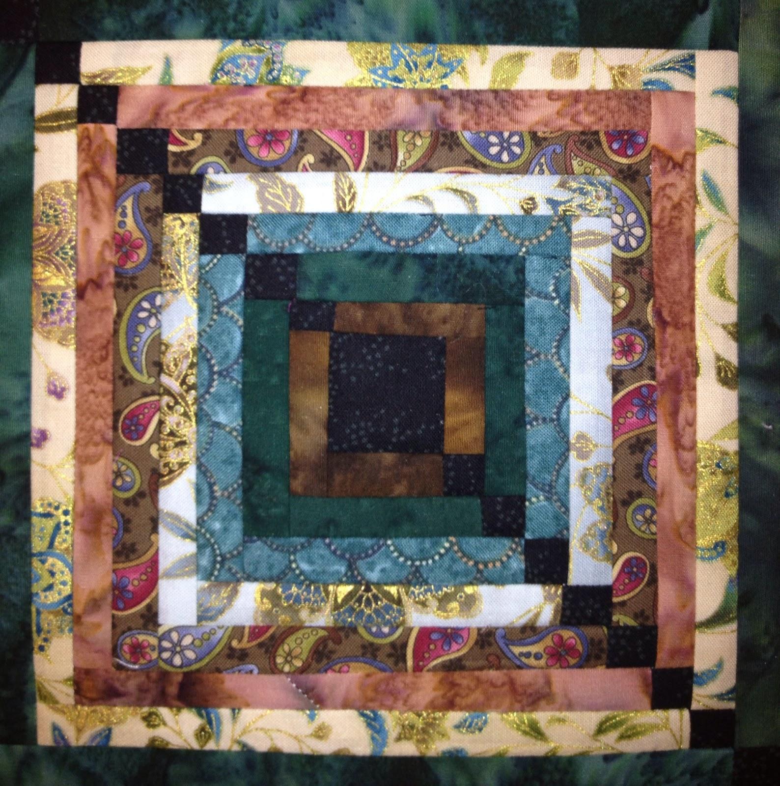 схема лоскутного шитья подушки