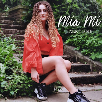Mia Mi Unveils Debut Single 'Talk To Me'