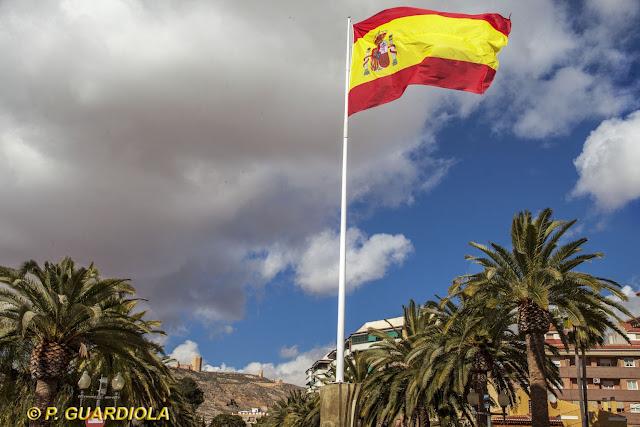 Bandera Constitucional