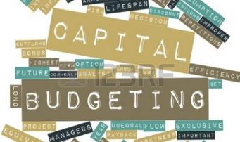Konsep Konsep Kapital Budgeting (Penganggara Modal)