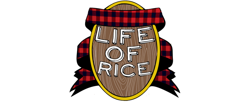 Life of Rice