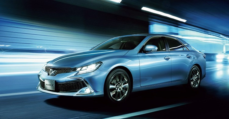 2018 Toyota Mark X Release Date and Cost