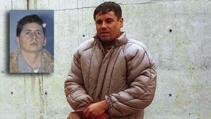 El día que Mario Aburto conversó con 'El Chapo'