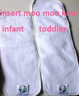 insert moo moo kow: infant & toddler