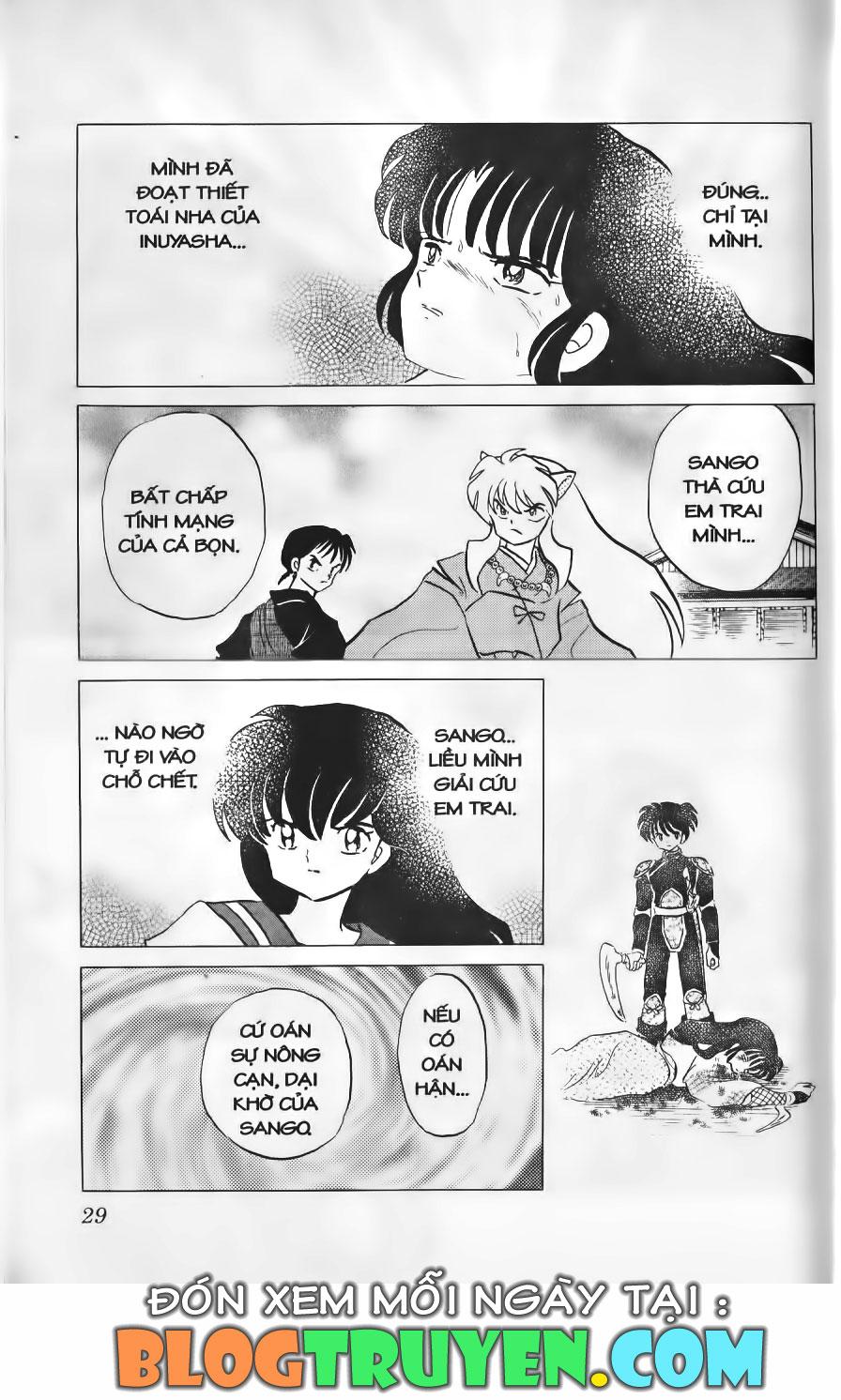 Inuyasha vol 12.2 trang 6