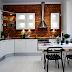 Contoh Dekorasi Ruang Makan Modern Dengan Ukuran Kecil