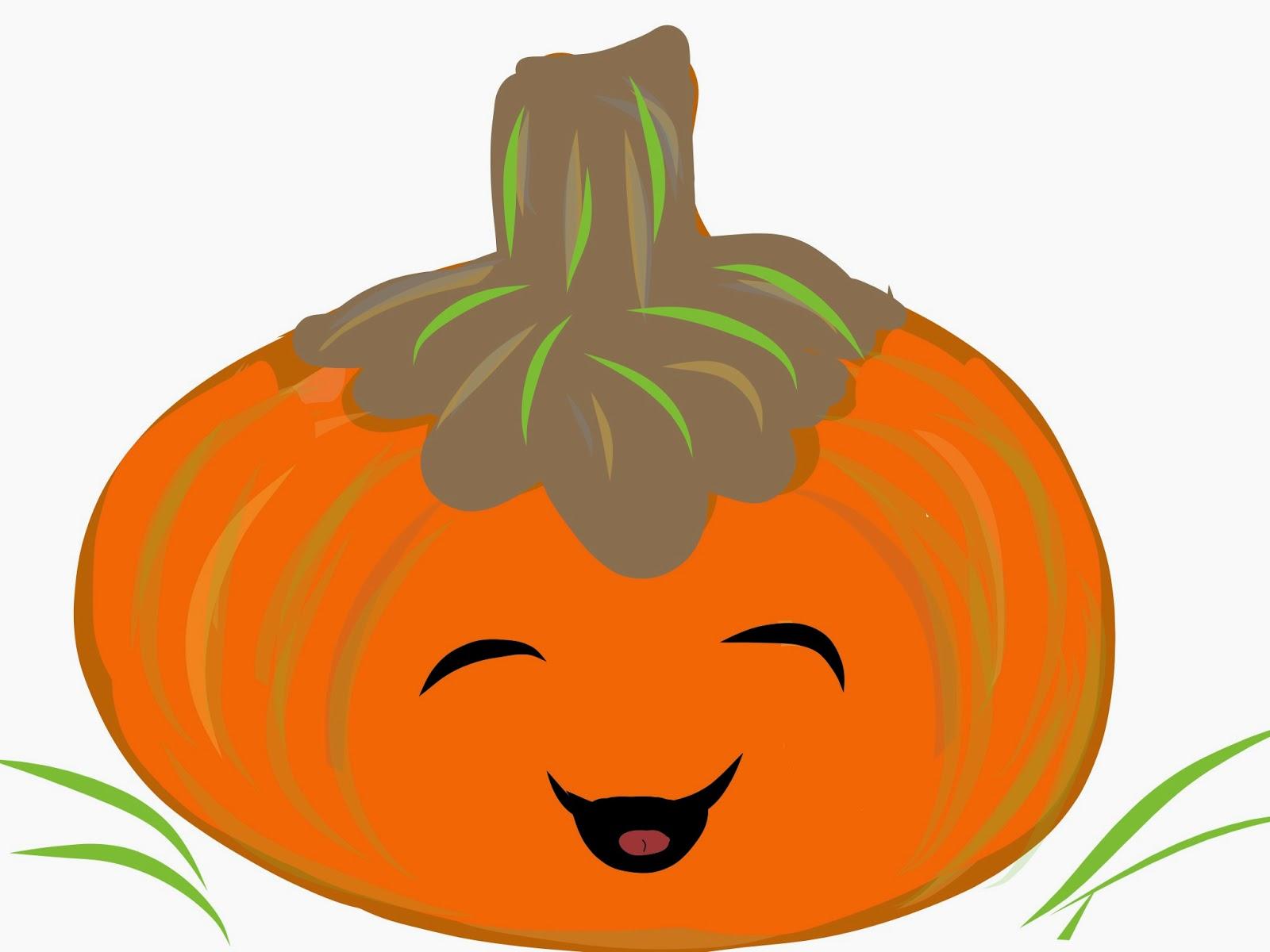 Graphics, Emoji, Art Clipart And Illustration: Pumpkins