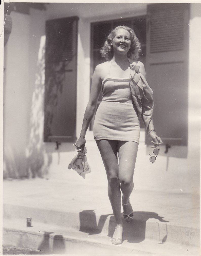 pictures Thelma Todd