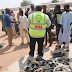 2 Borno LG officials sent to prison for selling 180 bags of rice donated to IDPs