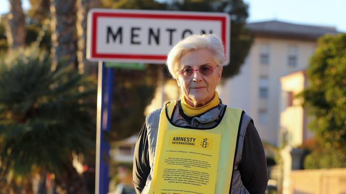 ouled berhil : Une responsable d'Amnesty International poursuivie pour aide aux migrants