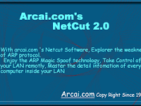 Netcut 2.1.4 Full Version