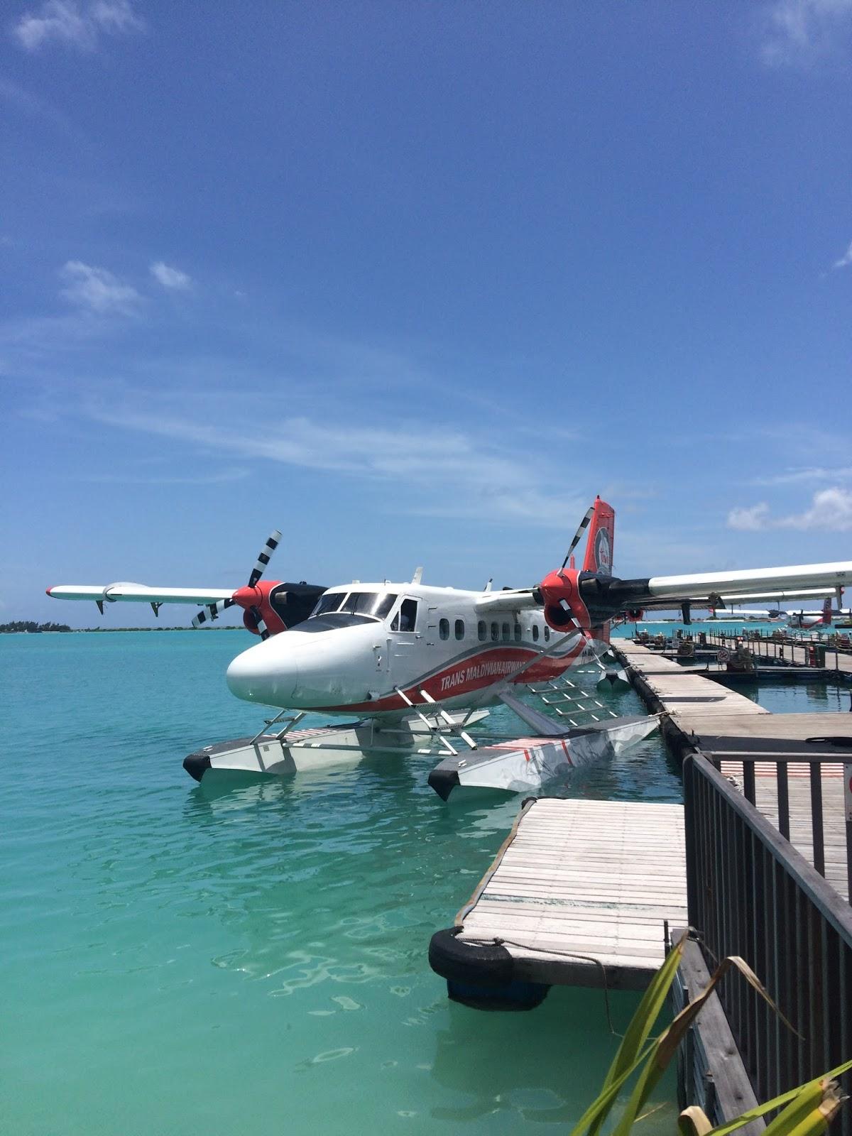 Adaaran Select Meedhupparu Island Resort Bilder