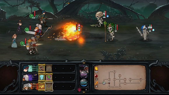 has-been-heroes-pc-screenshot-www.ovagames.com-4