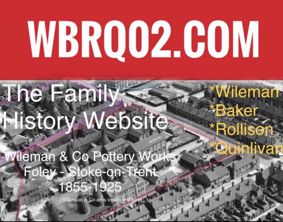 WBRQ02- The Family History Website