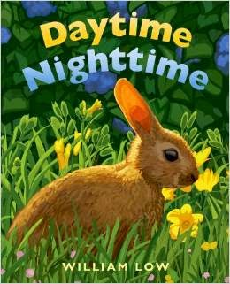 Cover of Daytime Nightime