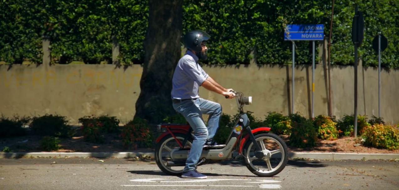 Canzone Tronky spot con moto Pubblicità | Musica spot Settembre 2016