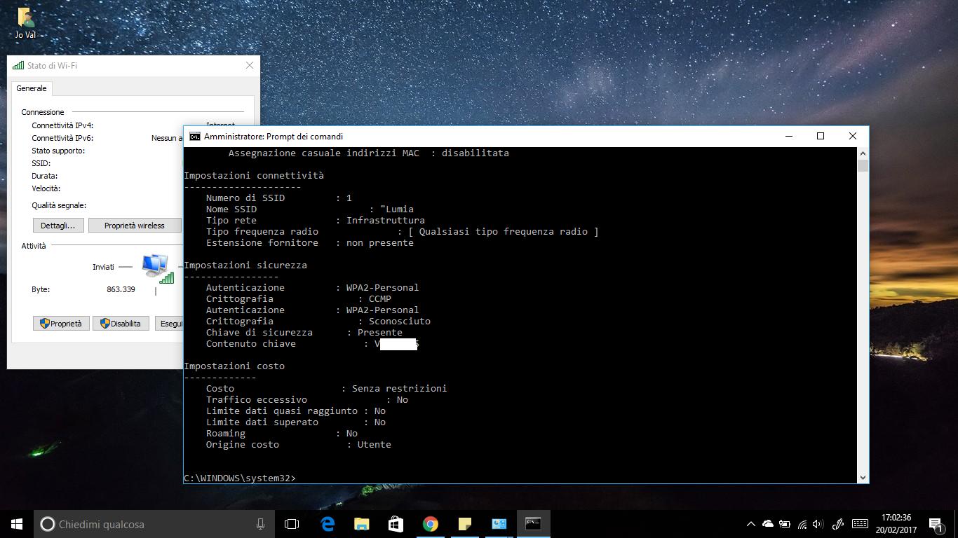 Come-individuare-Password-Wi-Fi-in-Windows-10