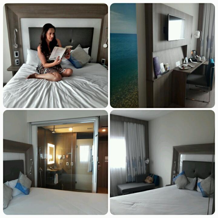 Novo Suite Hotel Hamburg Rollstuhlzimmer Bilder