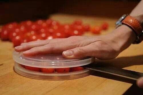 Những mẹo nấu ăn thú vị nên biết