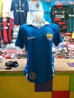 gambar photo jersey Persib bandung home terbaru persib musim depan 201/2016