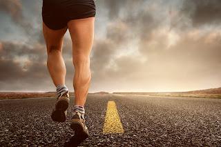 Τι κάνεις πριν πας για τρέξιμο?