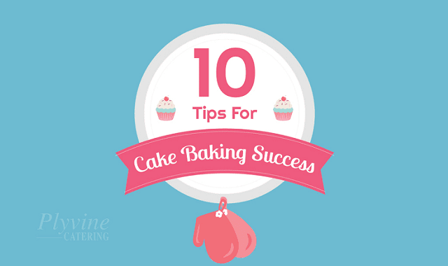 10 Tips for Cake Baking Success