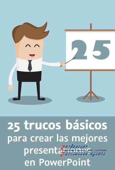 Video2Brain: 25 trucos básicos para crear las mejores presentaciones en PowerPoint