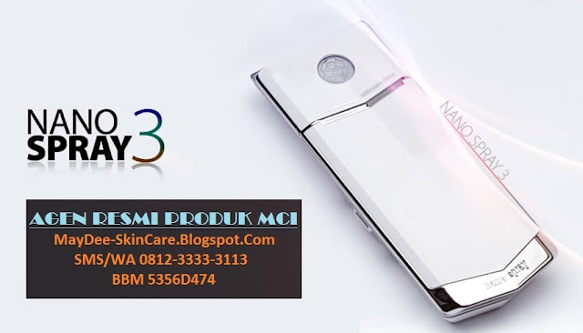 Agen Resmi MCI - Jual Nano Spray 3 - Glucola - Magic Stick Asli