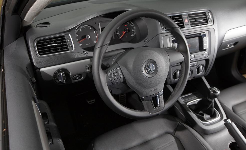 Volkswagen Jetta Gli Mk6 2014 Historia Versiones Y Seguridad