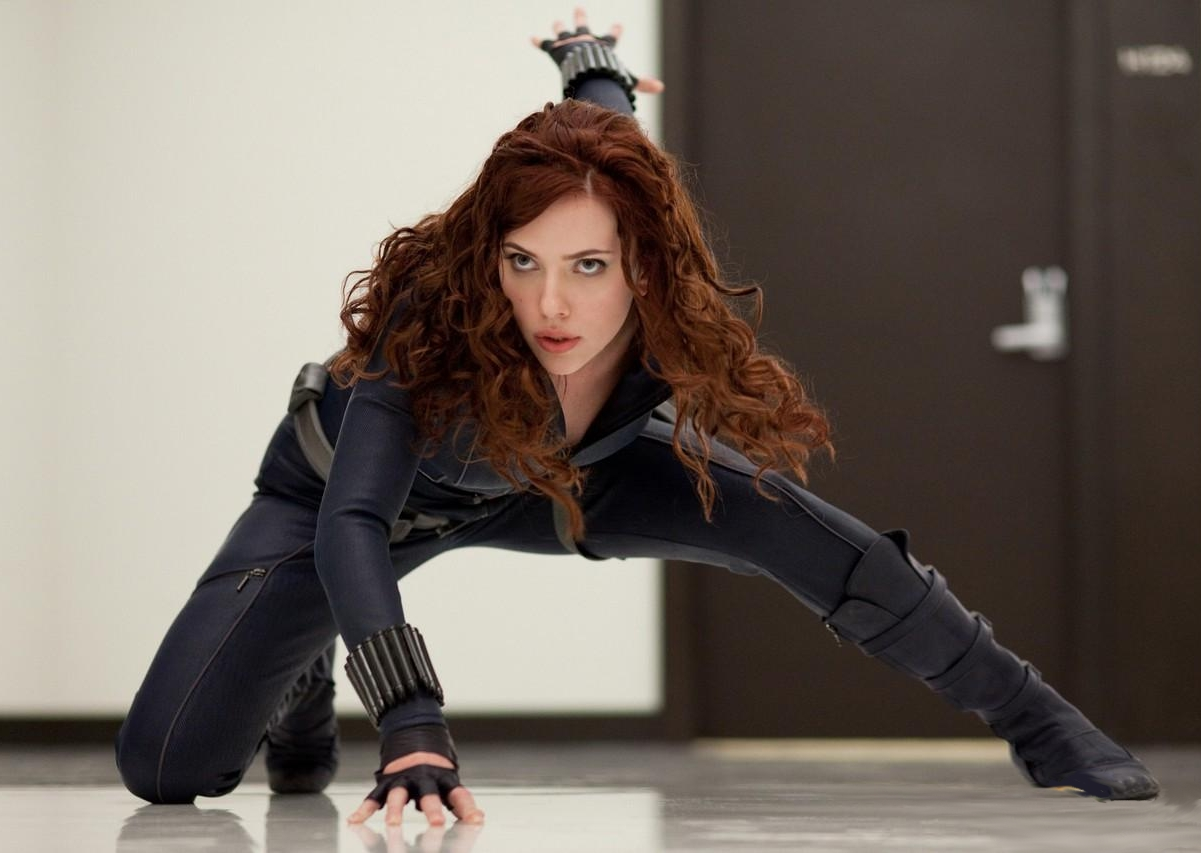 Top 15 Black Widow Facts You Didn T Know The Geek Twins