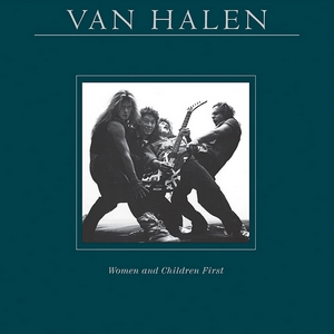 Discos para história #281: Women and Children First, do Van Halen (1980)